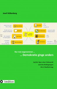 Ebook Demokratie