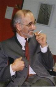 Josef Anton Stüttler (1931-2009)